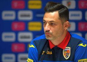 Mirel Rădoi a anunțat convocările preliminare pentru meciurile cu Germania și Islanda » Ce a decis în privința lui Răzvan Marin