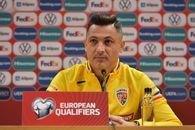 Mirel Rădoi a anunțat convocările preliminare ale stranierilor pentru meciurile cu Germania și Armenia » Ce a decis în privința lui Răzvan Marin