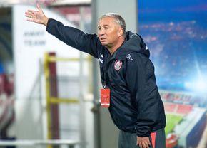 """Un fost jucător de la CFR Cluj l-a criticat pe Dan Petrescu fiindcă l-a reactivat pe Culio: """"Vine un jucător nepregătit, de pe plajă... Asta strică atmosfera"""""""