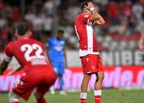 Informații de ultimă oră de la Dinamo » A fost anunțat antrenorul
