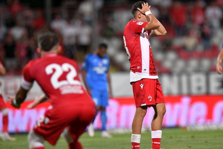Dario Bonetti blochează numirea noului antrenor de la Dinamo / Sursă foto: GSP