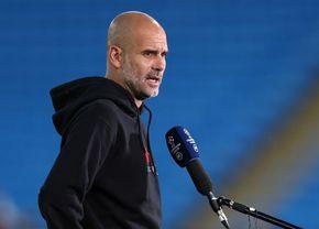 """Guardiola, iritat după ce fanii lui City i-au spus să se concentreze pe antrenorat: """"Nu am de gând să-mi cer scuze!"""""""