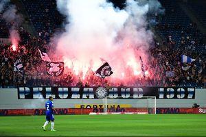 FCU Craiova, acuzată de rivali că dă bilete gratuite! Imagine dezolantă de la case + câte bilete s-au vândut pentru meciul cu FCSB