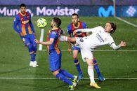Barcelona, Real Madrid și Athletic Bilbao contestă acordul încheiat de La Liga și CVC! Comunicatul emis de cluburi