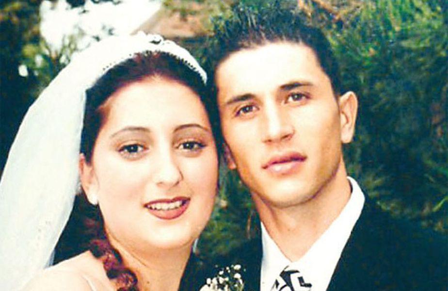 Claudiu Răducanu și fosta lui soție