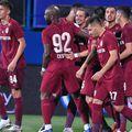 Convocați la lotul U21 pentru meciurile cu Ucraina și Malta, Cătălin Itu și Valentin Costache nu vor juca în această rundă, cu FC Botoșani