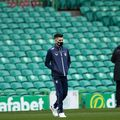 Ianis Hagi (21 de ani) nu a fost folosit de Steven Gerrard în victoria obținută de Rangers contra marii rivale Celtic, scor 2-0.