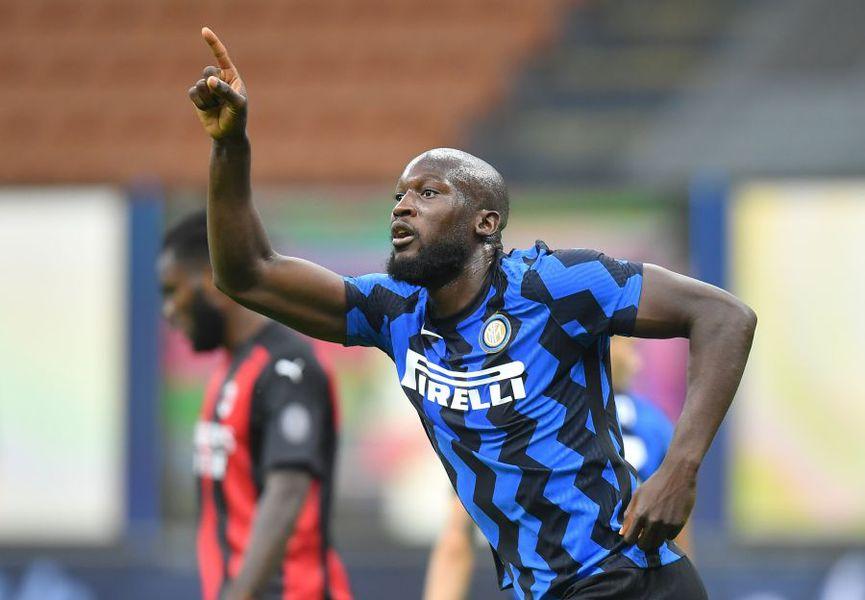 Inter - AC Milan 17 oct. 2020