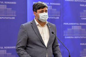 Cine e propunerea lui Dacian Cioloș pentru Ministerul Tineretului și Sportului