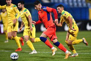 """FCSB era gata de orice în meciul cu CS Mioveni: """"Vlad avea echipamentul pregătit!"""""""