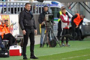 "UTA - FCU Craiova 1-0. Laszlo Balint: ""Am avut șansă, deși vorbisem ceva"""