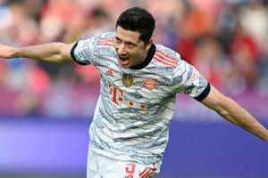 Bayern Munchen, demonstrație de forță pe terenul lui Leverkusen » 5-0 încă de la pauză!