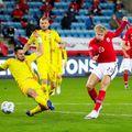 Norvegia ne-a învins în ultimul meci direct, 4-0