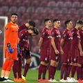 CFR Cluj va avea mai multe absențe importante cu Dinamo