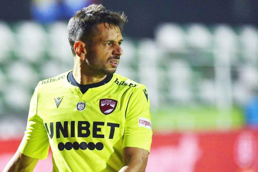 Rene Hinojo a fost refuzat de Zaragoza