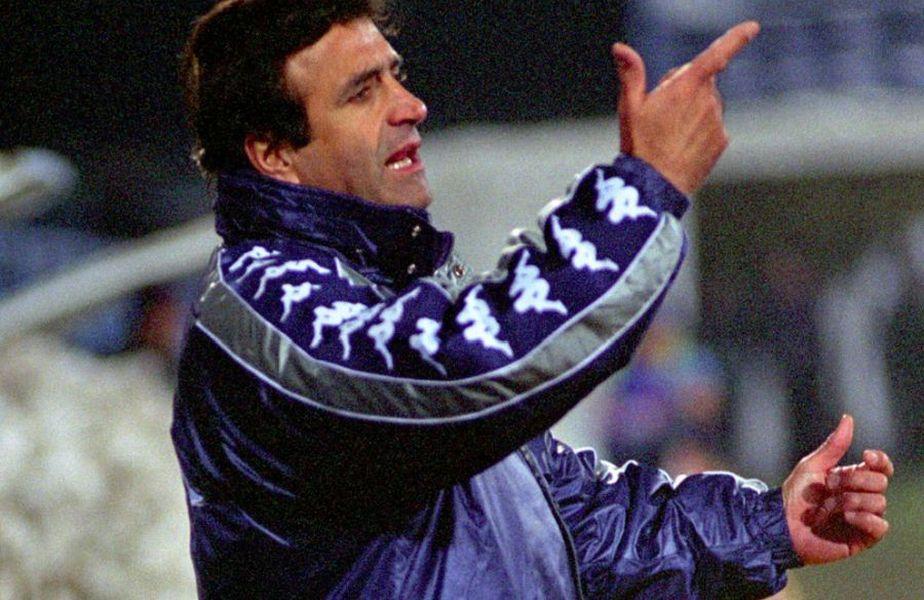 Jose Ramon Alexanko / Sursă foto: Arhivă Gazeta Sporturilor