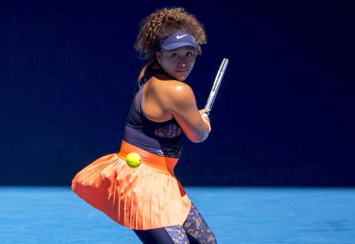 """Naomi Osaka a eliminat-o fără emoții pe Serena Williams și e în finala Australian Open: """"Important e să mă distrez pe teren"""""""