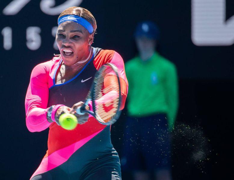 Naomi Osaka - mesaj Australian Open semifinale