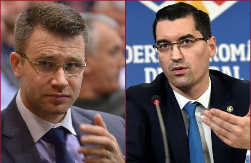 Justin Ștefan, secretarul general al LPF, l-a taxat pe Răzvan Burleanu, șeful FRF, pentru modul în care președintele Federației a abordat subiectul vaccinării împotriva COVID-19.