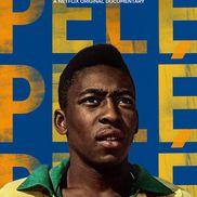 Afisul documentarului Netflix