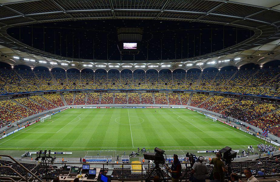 Arena Națională ar putea găzdui nu mai puțin de 3 meciuri din optimile de finală ale Ligii Campionilor.
