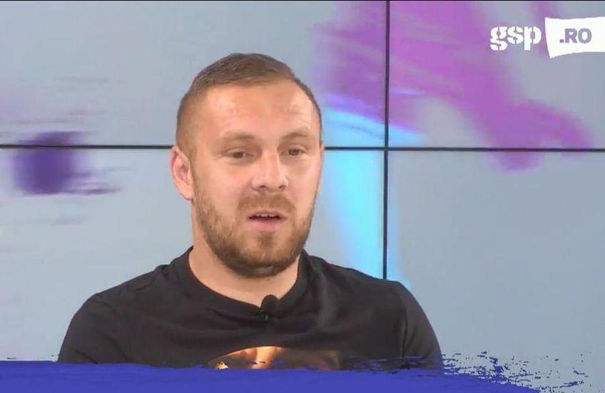 6 titluri de campion are Moți cu Ludogoreț