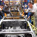 Fabrica Dacia, foto: captură youtube The Wheel Network