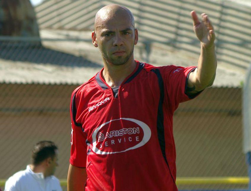 Giani Kiriță îl vrea plecat pe Cortacero