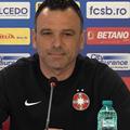Anton Petrea (45 de ani) FOTO Captură FCSB TV