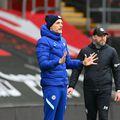 Thomas Tuchel este managerul cu cel mai puternic start în istoria lui Chelsea