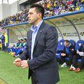 Cosmin Contra (45 de ani) este pe lista lui Logrones, locul 16 în liga secundă spaniolă.