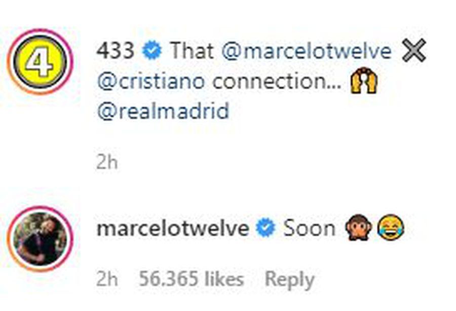 """Anunțul serii în fotbalul european » Se pune la cale transferul verii: """"În curând lângă Cristiano Ronaldo!"""""""
