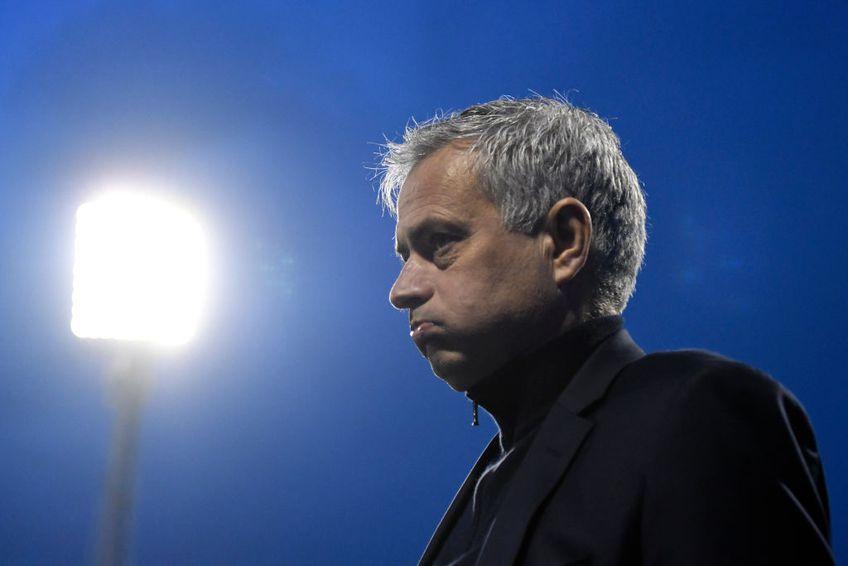 Tottenham a fost învinsă de Dinamo Zagreb, scor 0-3 (2-0 în tur) și a părăsit Europa League. Jose Mourinho (58 de ani) ar putea fi demis în perioada imediat următoare.