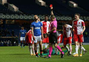 Pedepse drastice dictate de UEFA în scandalul de rasism de la Rangers - Slavia Praga!