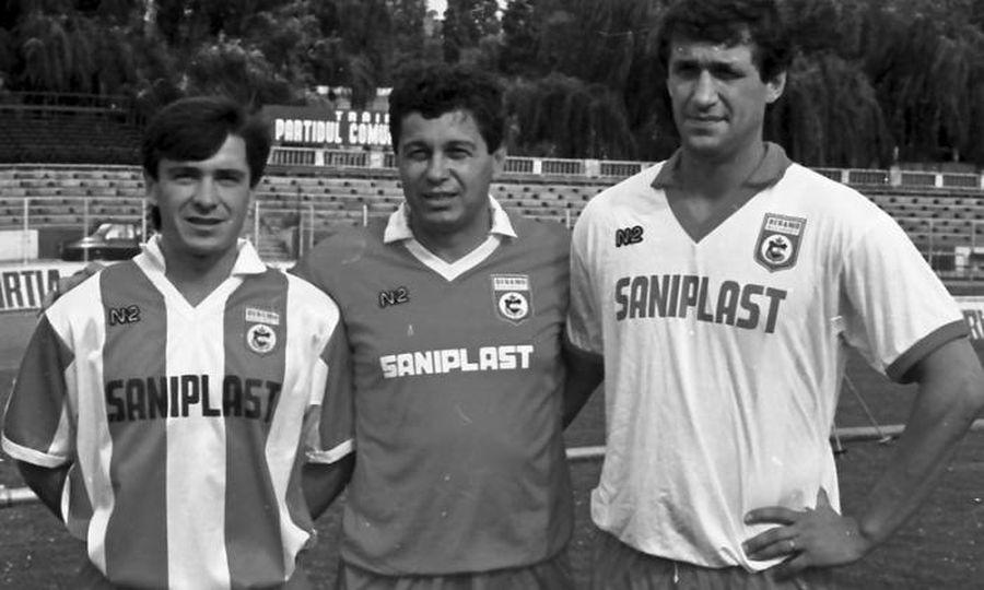 """DEZVĂLUIRI. Ceauşescu nu a vrut să-l transfere pe Hagi la Juventus: """"A refuzat o fabrică Fiat și 5 milioane de dolari"""""""