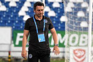 """Ilie Poenaru, mesaj războinic pentru FCSB înainte de play-off: """"Doar asta aud de doi ani!"""""""