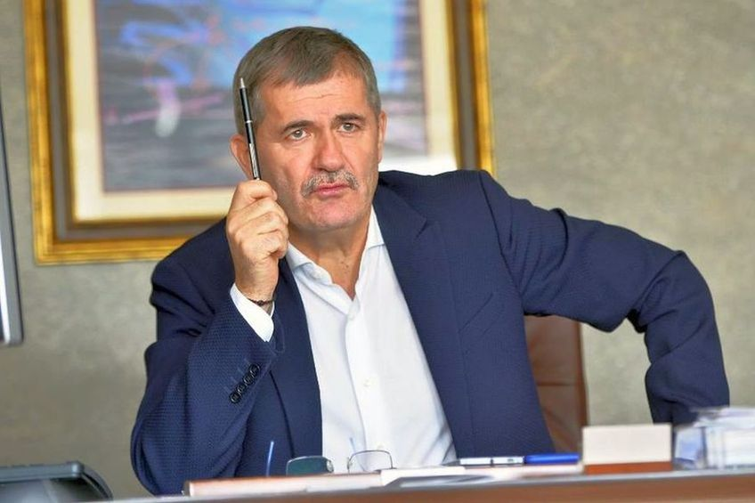 Valeriu Iftime, finanțator FC Botoșani