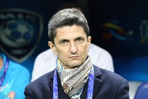 S-a aflat! Răzvan Lucescu, discuții cu o echipă de mijlocul clasamentului în Serie A!