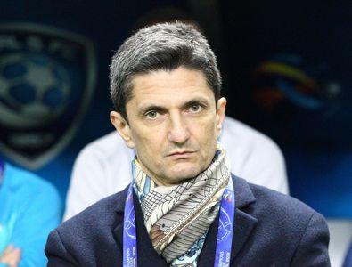 S-a aflat! Ce echipă din Serie A e interesată de Răzvan Lucescu