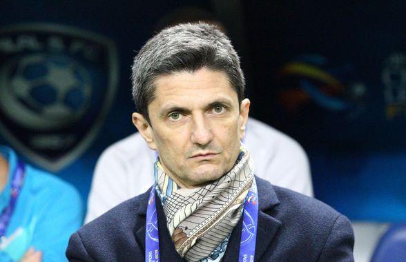 S-a aflat! Răzvan Lucescu, discuții cu o echipă de mijlocul clasamentului în Serie A! Ce mare antrenor ar putea înlocui în Italia