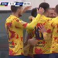 Ripensia - U Cluj // foto: captură Telekom Sport