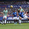 Rangers a învins-o pe rivala Celtic, scor 2-0, și s-a calificat în sferturile de finală ale Cupei Scoției. Ianis Hagi (22 de ani) a privit meciul de pe bancă.