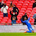Leicester a învins-o pe Southampton, scor 1-0, și s-a calificat în finala Cupei Angliei. Adversara din ultimul act va fi Chelsea.