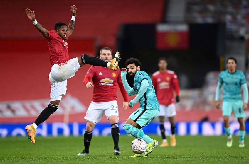 Gary Neville, 46 de ani, legendă a lui Manchester United, se ridică vehement împotriva cluburilor din Premier League care vor să înființeze Super Liga Europei.