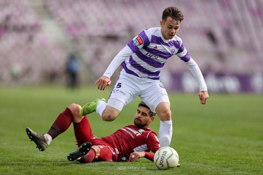 CS Mioveni - ASU Poli » Play-off Liga 2