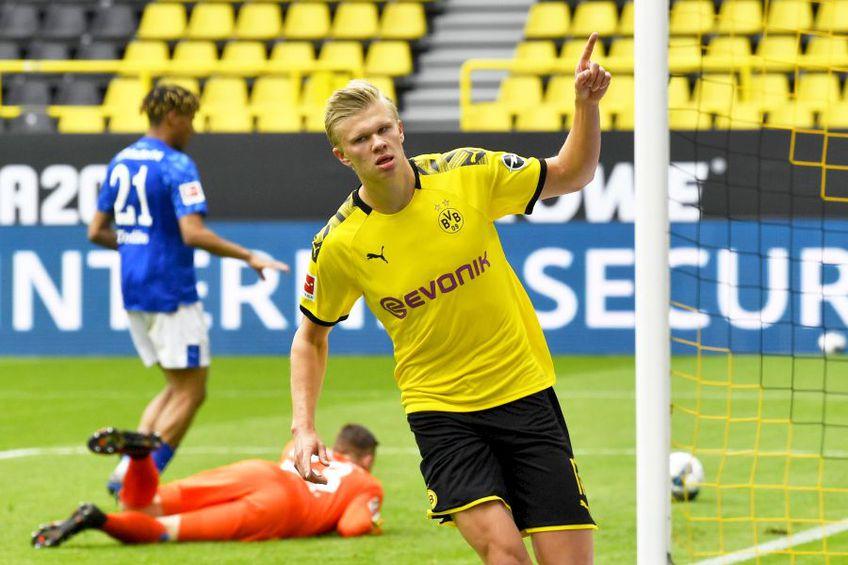 Fortuna - Dortmund se joacă azi, de la ora 16:30, în cadrul etapei cu numărul 31 din Bundesliga.