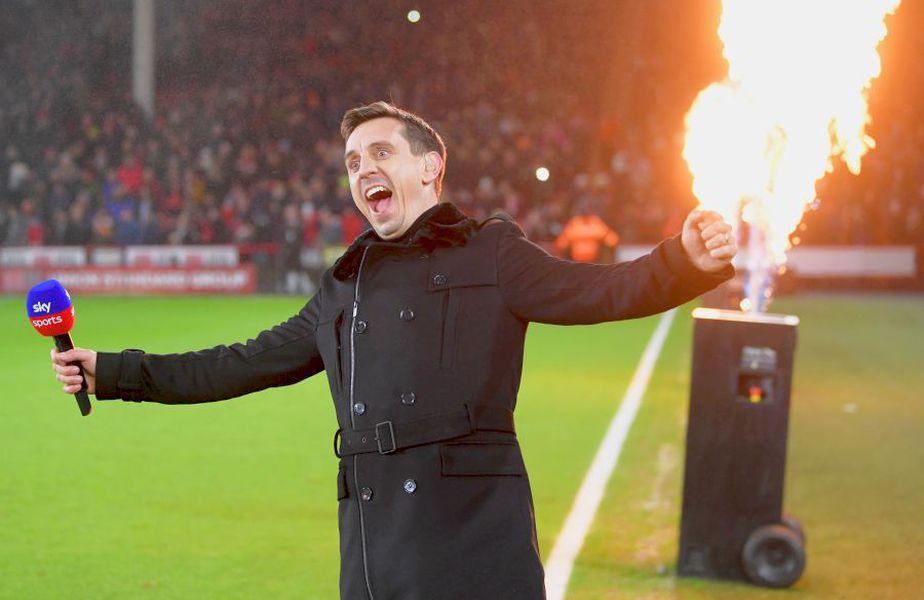 Sky Sports și BT Sport, deținătorii de drepturi din Premier League, vor să transmită live din vestiar, tunel și de pe băncile de rezerve. foto: Guliver/Getty Images