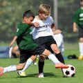 Sporturi precum fotbalul sau baschetul nu pot fi practicate nici în spații închise, nici în aer liber. foto: Guliver/Getty Images