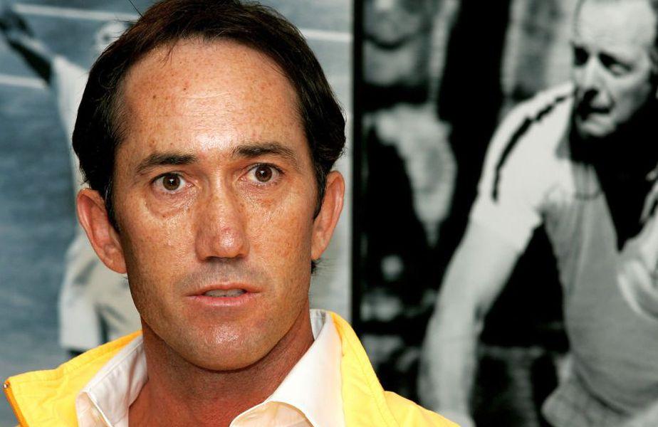 Darren Cahill a fost martorul unui eveniment îngrozitor în urmă cu 33 de ani. foto: Guliver/Getty Images