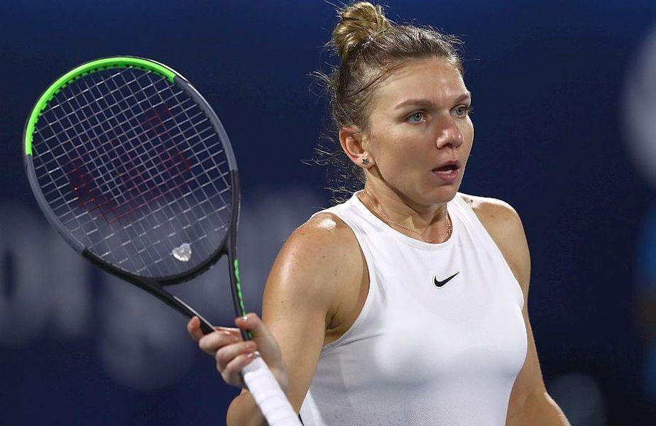 Simona Halep este una dintre cele mai mari sportive ale României din ultimii 20 de ani